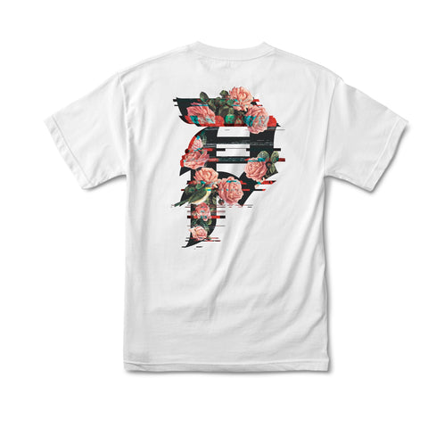 DIRTY P GLITCH TEE