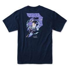 SASUKE DIRTY P TEE
