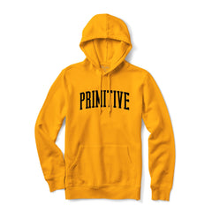 COLLEGIATE PULL-OVER HOOD