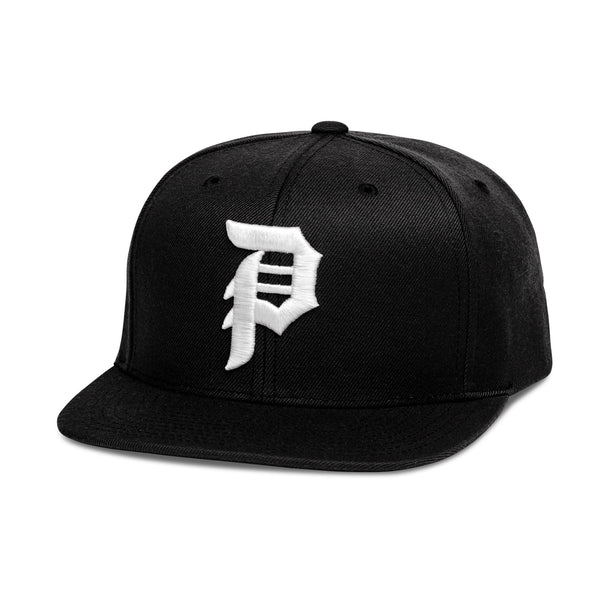CORE DIRTY P SNAPBACK