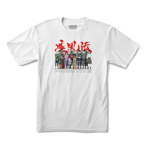 LEAF VILLAGE YOUTH TEE