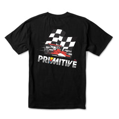 PRIMITIVE X CRUPIE RACING SS