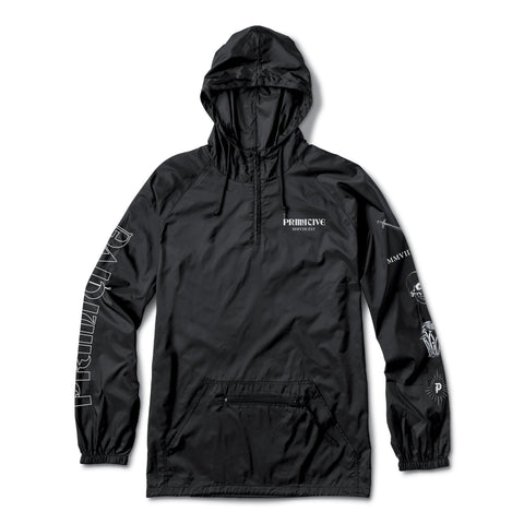 FOUNDERS ANORAK JACKET