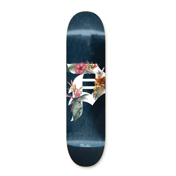 TEAM DIRTY P TROPIC DECK - 8.0 & 8.5""
