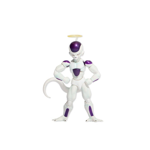 Frieza Resurrection + Energy Aura