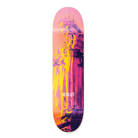 JB GILLET VIRGIN DECK - 8.125