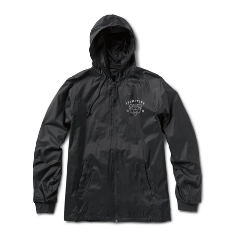 GUARDIAN WINDBREAKER