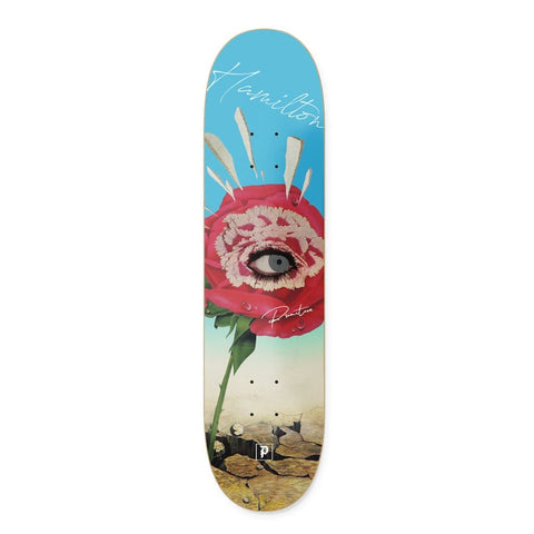 Spencer Hamilton Desert Rose Deck