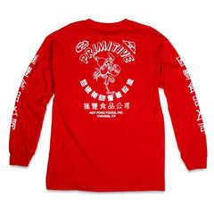 PRIMITIVE x HUY FONG FOODS L/S TEE