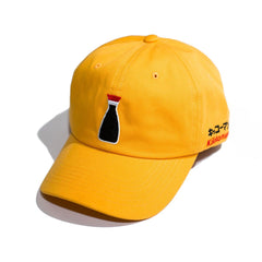 KIKKOMAN DAD HAT