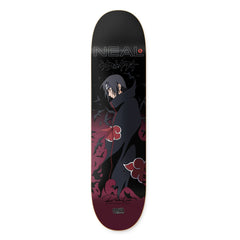 NARUTO ROBERT NEAL CROWS DECK - 8.0