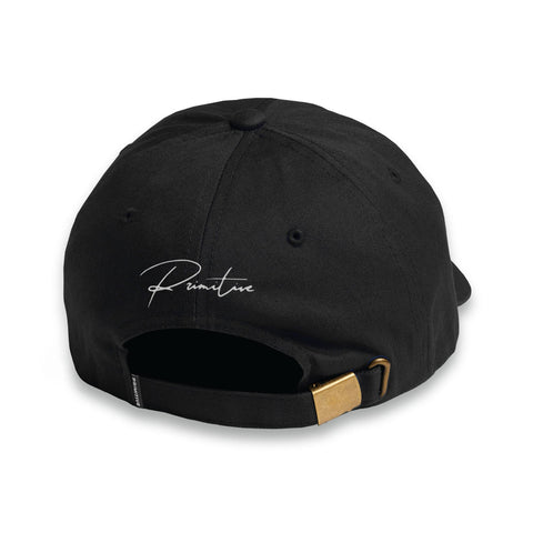 PEACE OF MIND STRAPBACK