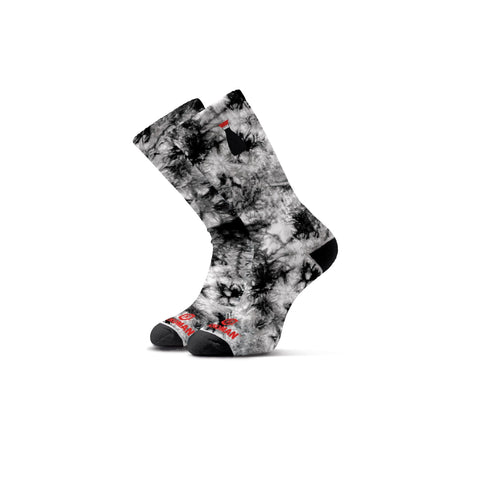 KIKKOMAN BOTTLE CREW SOCK
