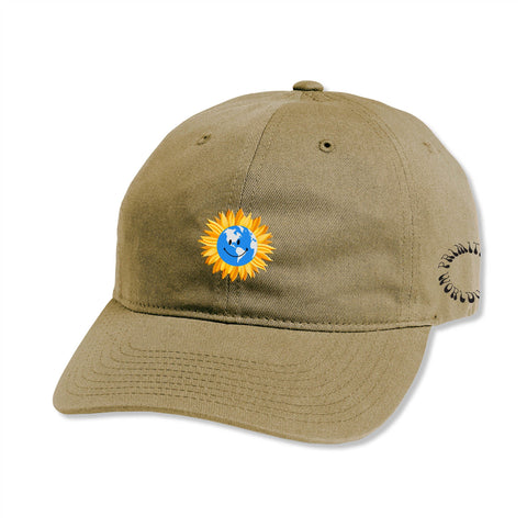 EARTHY DAD HAT