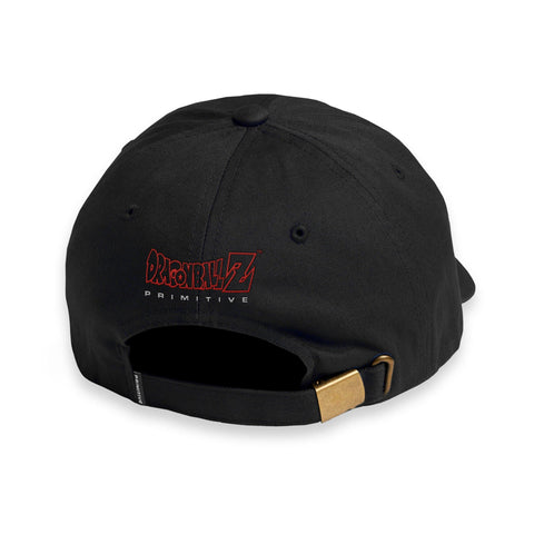 DBZ DIRTY P SHENRON DAD HAT