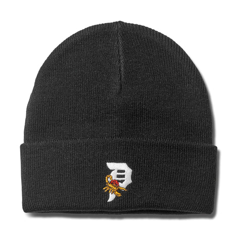 DIRTY P SCORPION BEANIE