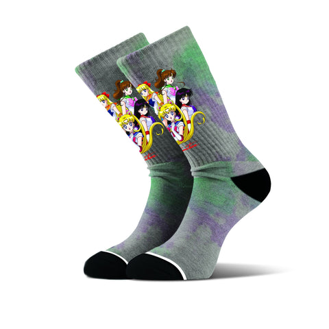 SAILOR MOON III SOCK