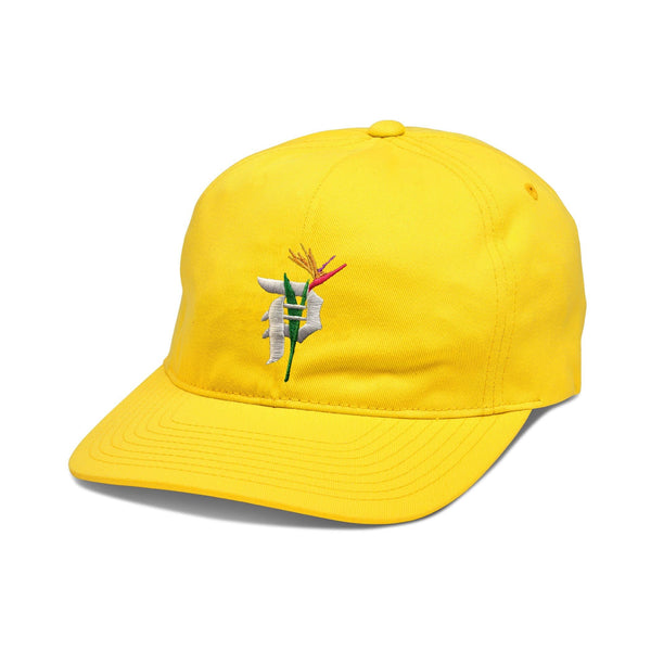 DIRTY P PARADISE DAD HAT