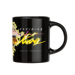 GOKU SUPER SAYIAN HEAT MUG