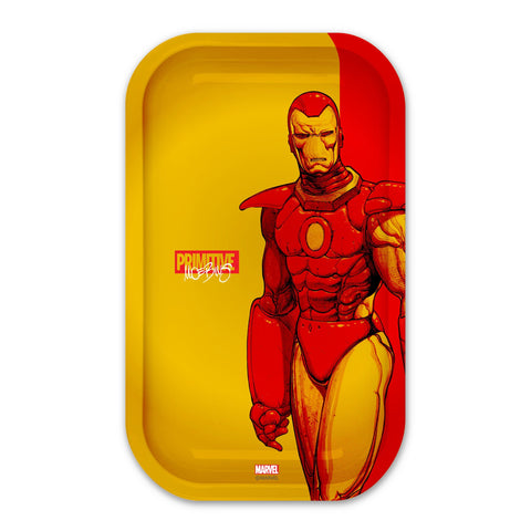 MOEBIUS IRON MAN TRAY