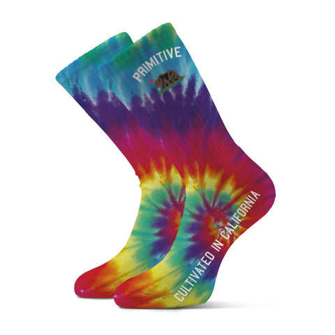 CULTIVATED CREW SOCK