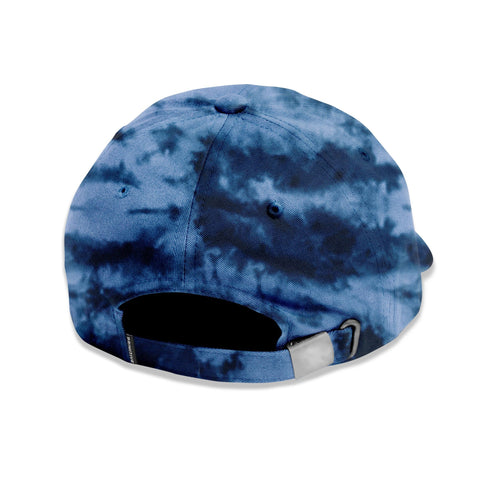 UZUMAKI WASHED STRAPBACK
