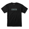FINISH LINE HOLOGRAM FOIL TEE