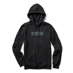 FINISH LINE HOLOGRAM FOIL HOOD