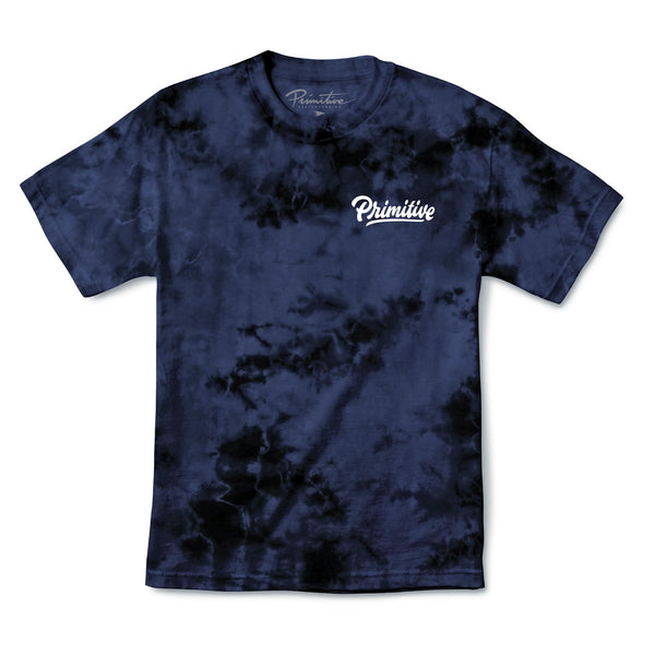 CAMPBELL WASHED TEE