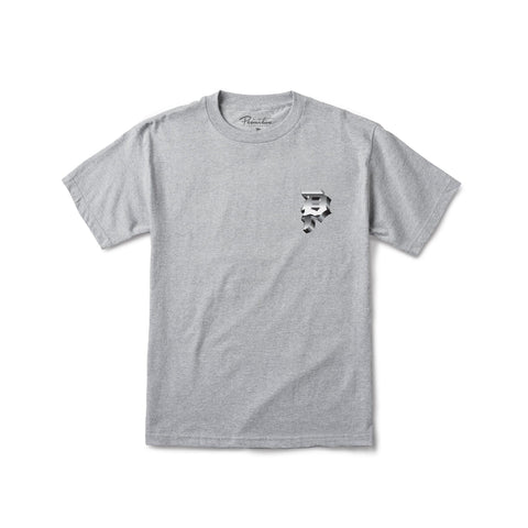 HEAVYWEIGHT DIRTY P YM TEE