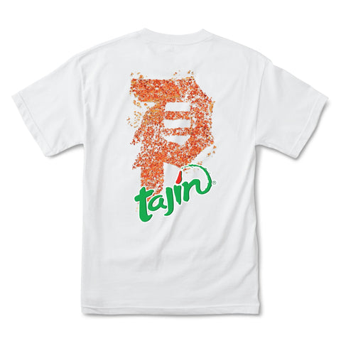 TAJIN DIRTY P TEE