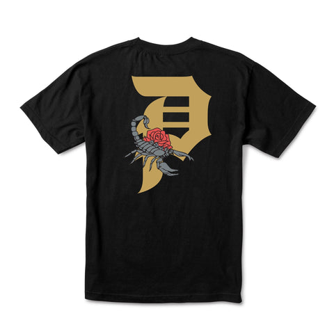 DIRTY P SCORPION YM TEE