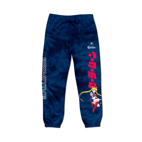 SAILOR MOON WASHED SWEATPANTS