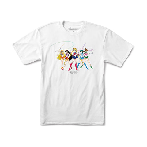 WOMEN'S SAILOR MOON TEE