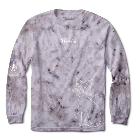 WOMEN'S SM WASHED L/S TE