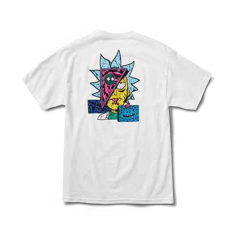 RICK DESTRUCTED TEE