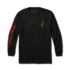 PICKLE RICK LS TEE