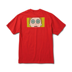 MORTY HYPNO EYES TEE
