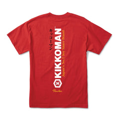 KIKKOMAN TRADITION TEE