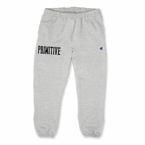 COLLEGIATE CHAMPION SWEATPANT
