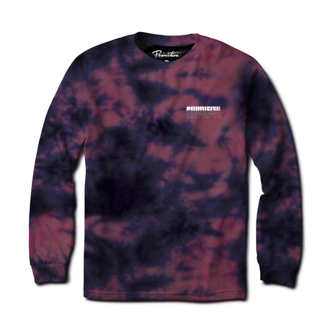 REVOLVER WASHED L/S TEE