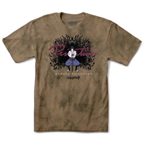 SHARINGAN WASHED TEE