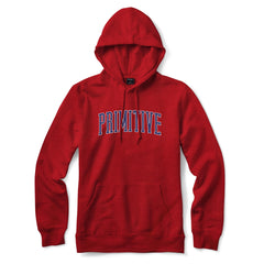 COLLEGIATE ARCH OUTLINE HOOD