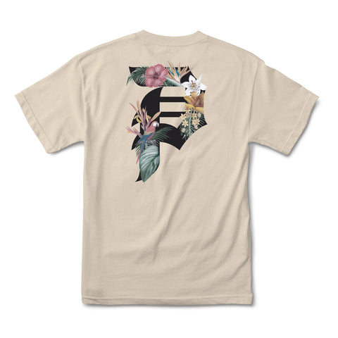 WOMEN'S DIRTY P TROPICS TEE