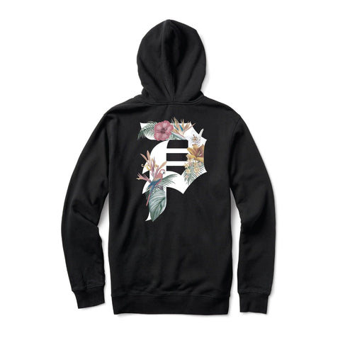 WOMEN'S DIRTY P TROPICS HOOD