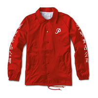 PRIMITIVE X HUY FONG FOODS COACH JACKET