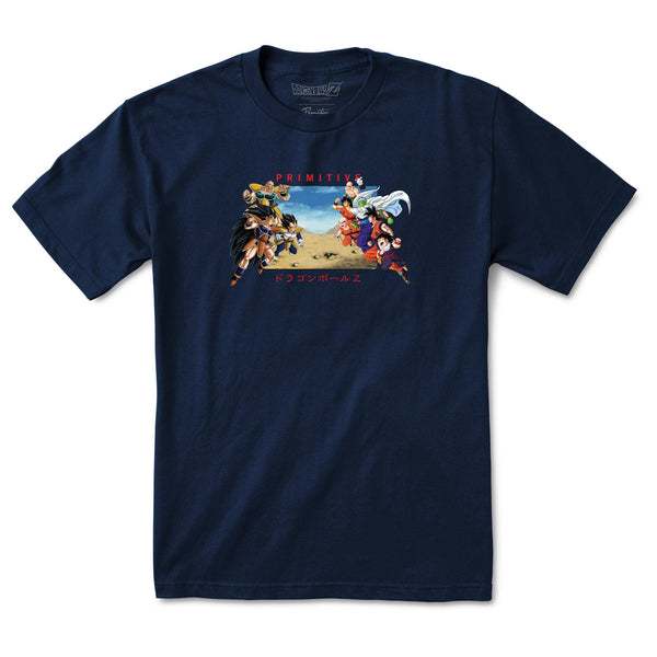 DBZ BATTLE TEE
