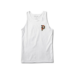 DIRTY P SUNFLOWER TANK