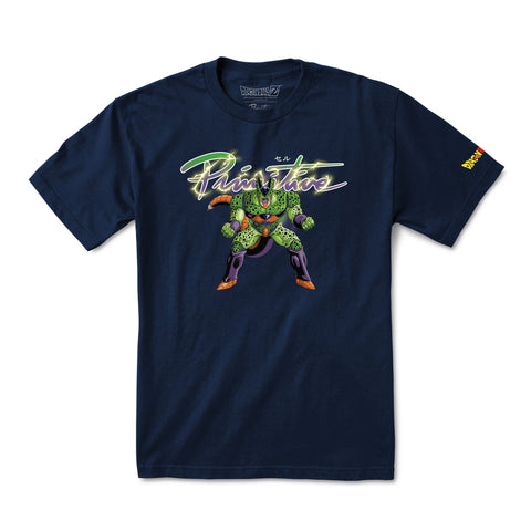 NUEVO CELL SS TEE