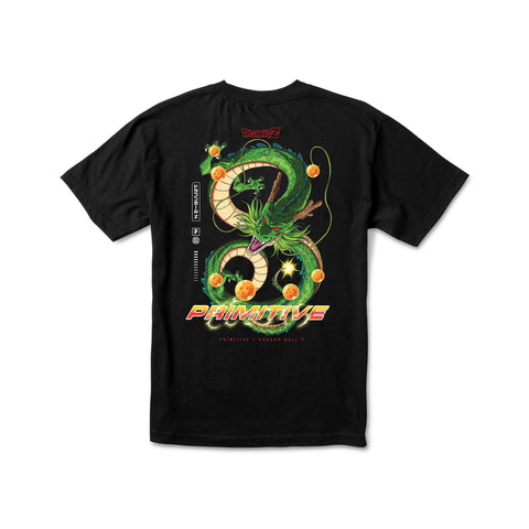 SHENRON DIRTY P SS TEE